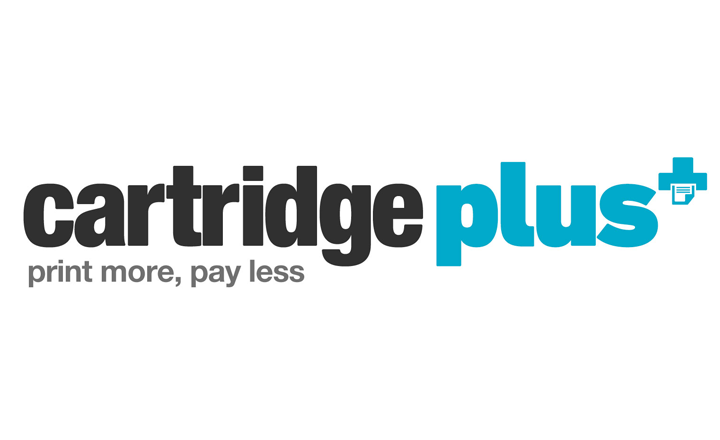 Cartridge Plus Logo