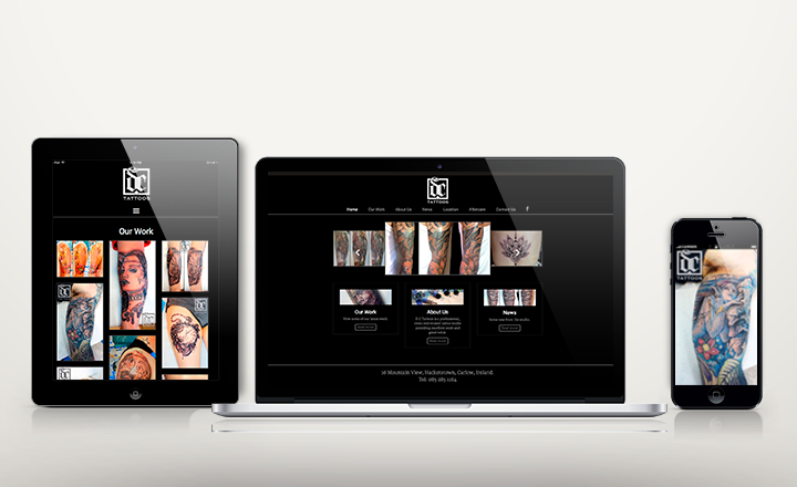01-DC-Responsive-Website